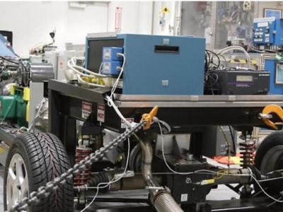 机电系统测试